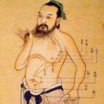 méridiens chinois