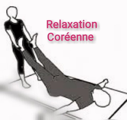 RELAXATION COREENNE